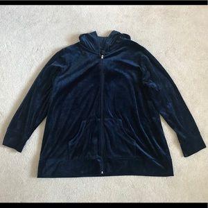 Faded Glory 2X (18/20W) Sweatshirt